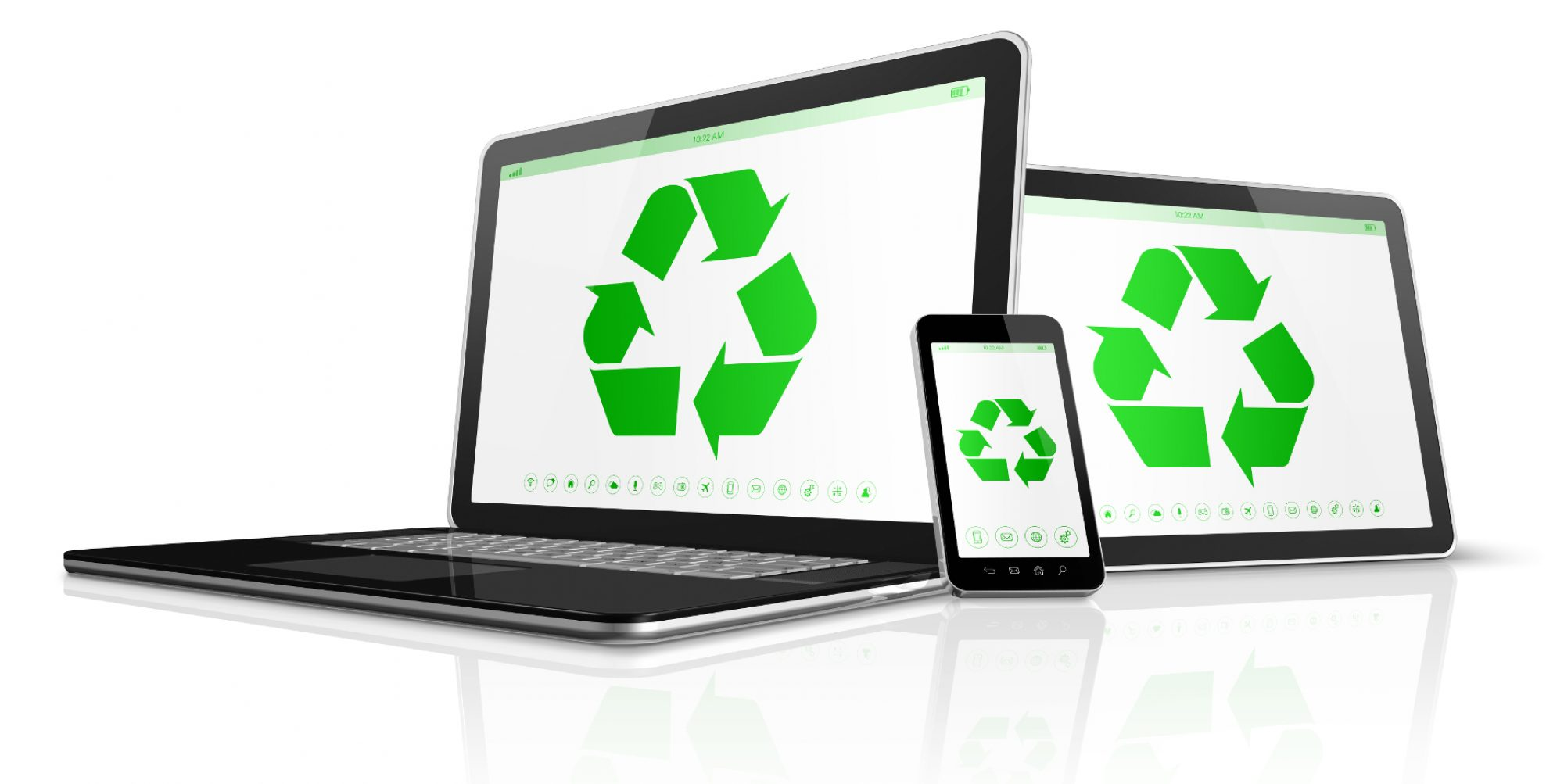 Green Disposal